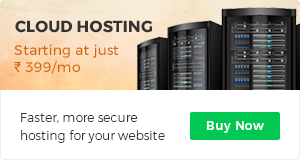 Buy Domain and Website Hosting at Modest Prices | BigRock